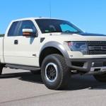 2013 Ford SVT Raptor - 001