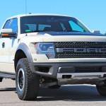 2013 Ford SVT Raptor - 002