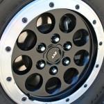 2013 Ford SVT Raptor beadlock wheels - 015