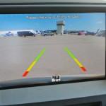 2013 Ford SVT Raptor Backup Camera - 020