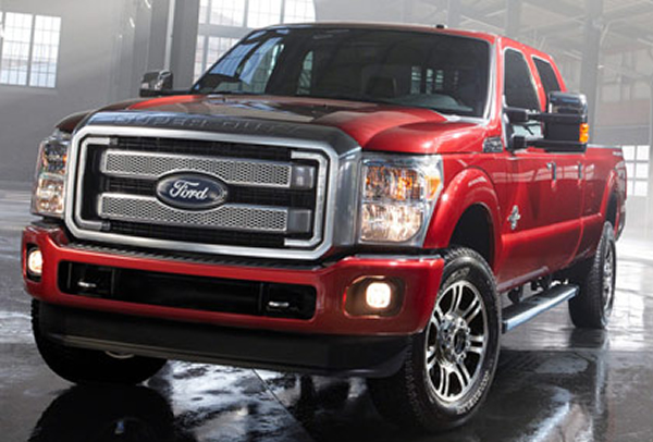 Ford Flex Towing Capacity With Tow Package >> 2013 F 250 Towing Capacity | Autos Weblog