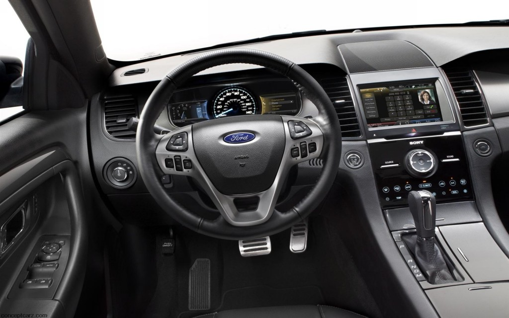 2013 taurus interior ford f 150 blog - 2013 ford f 150 interior accessories ...