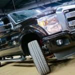 2013 ford f250 diesel