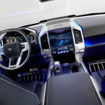2013 Ford Atlas Concept 015 Interior