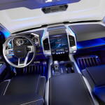 2013 Ford Atlas Concept 021 Interior