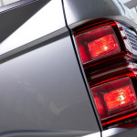 2013 Ford Atlas Concept 029 Tail Light