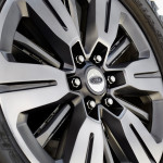 2013 Ford Atlas Concept 031 Wheel with Active Shutters