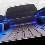 2013 Ford Atlas Concept 032 LED Truck Bed