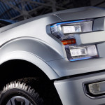 2013 Ford Atlas Concept 033 Headlight