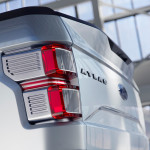 2013 Ford Atlas Concept 034 Taillight