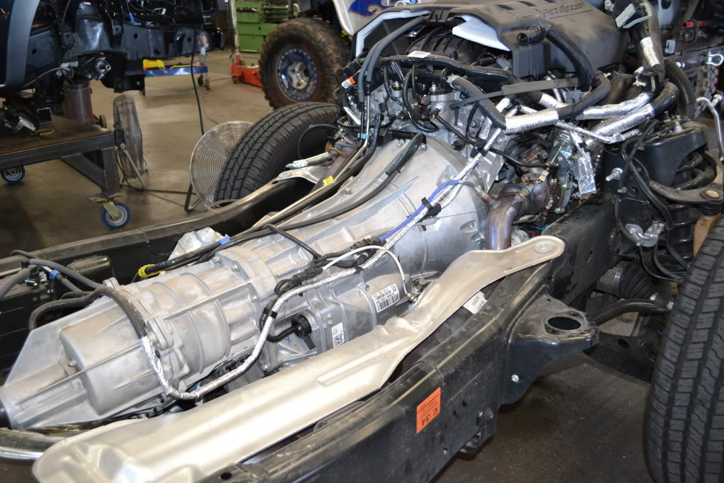 Sdhq Ford Svt Raptor Ecoboost 2 Ford F 150 Blog