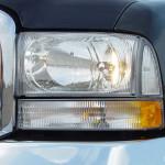 2003 Ford Excursion XLT Premium Headlight
