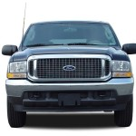 2003 Ford Excursion XLT front
