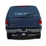 2003 Ford Excursion XLT rear