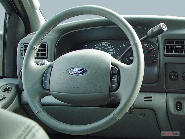 2003 Ford Excursion Xlt Steering Wheel Ford F 150 Blog