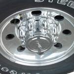 2003 Ford Excursion XLT wheel