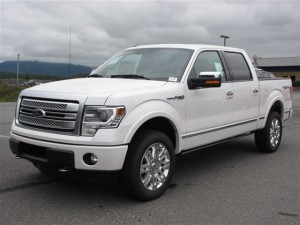 F-150 Product Spotlight: Exterior Accessories