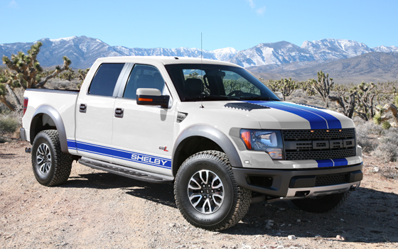 2013 shelby raptor blue cobra stripes ford f 150 blog. Black Bedroom Furniture Sets. Home Design Ideas