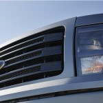2014 F-150 Tremor Head Light Detail