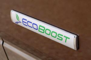 Ford EcoBoost Logo
