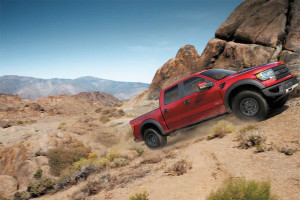 2010-2014 SVT Raptor makes Trucktrends list