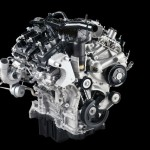 Ford's 3.5 liter twin-turbo EcoBoost V6