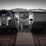 Interior overview. gauges, infotainment