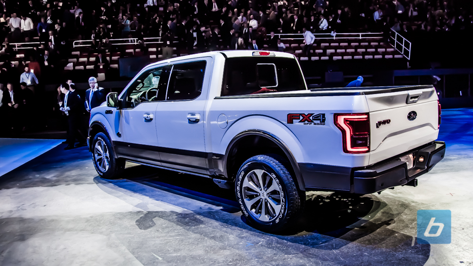 2018 Ford F 150 Platinum 2017 Models