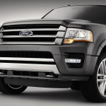 This Ford's all new 2015 Expedition