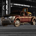 2015 F-450 King Ranch DRW