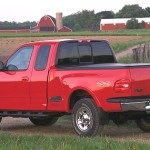 1998 Ford F-150 Step Side