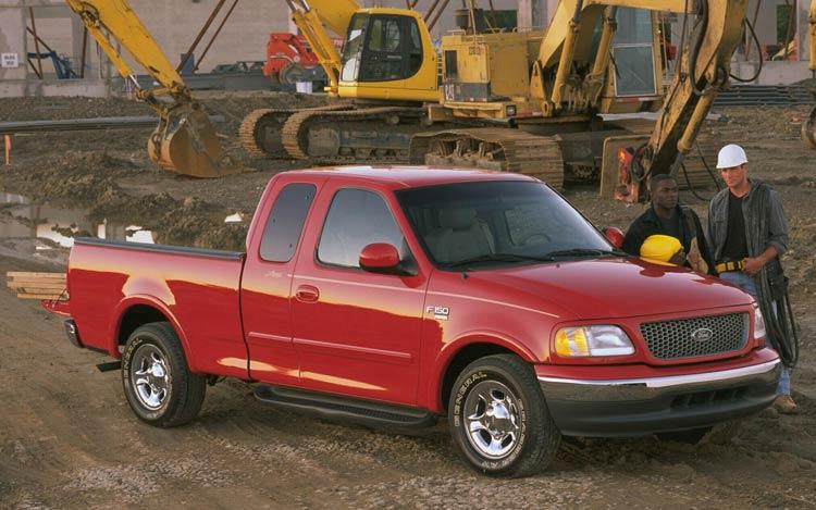 2001 ford f 150 supercab 2wd work truck ford f 150 blog. Black Bedroom Furniture Sets. Home Design Ideas
