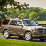 2015 Lincoln Navigator Gold
