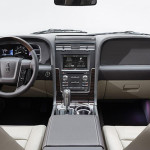 2015 Lincoln Navigator Interior 2