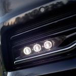 2015 Navigator Fog Lights Detail