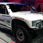 2012 Ford F-150 Baja Race Truck with EcoBoost 3.5 liter V6