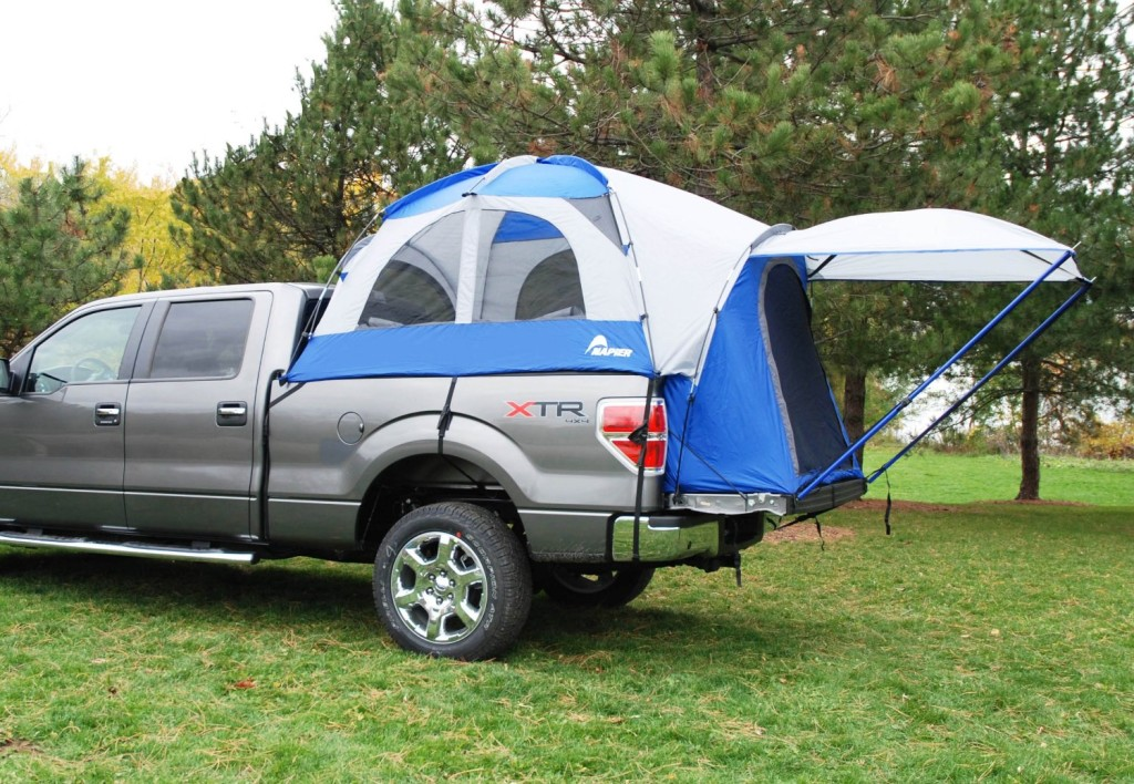 Truck bed tents f150 www imgarcade com online image arcade