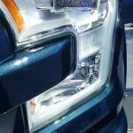 2015 Ford F-150 Headlight Detail