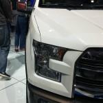 2015 Ford F-150 Head Light