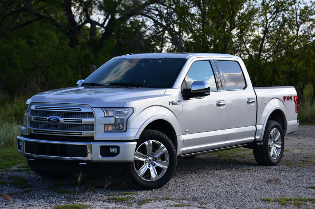 2015 ford f 150 fx4 silver ford f 150 blog. Black Bedroom Furniture Sets. Home Design Ideas