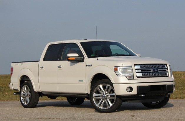 2014 ford f 150 ecoboost limited crew cab ford f 150 blog. Black Bedroom Furniture Sets. Home Design Ideas