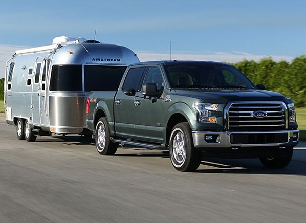 2015 f150 2 7 ecoboost towing airstream trailer autos post. Black Bedroom Furniture Sets. Home Design Ideas