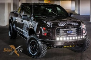 Active Desert Designs 2015 Ford F-150