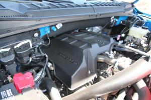 2017 2 7 Liter Ecoboost V6 Engine