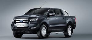 2015 Ford Ranger 4x4
