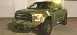 2015 Ford F-150 ADD Halo 5 Truck