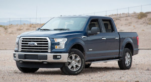 F-150 2.7 EcoBoost Compared Historically
