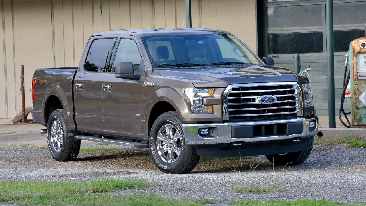 2015 Ford F-150 EcoBoost | Ford F-150 Blog