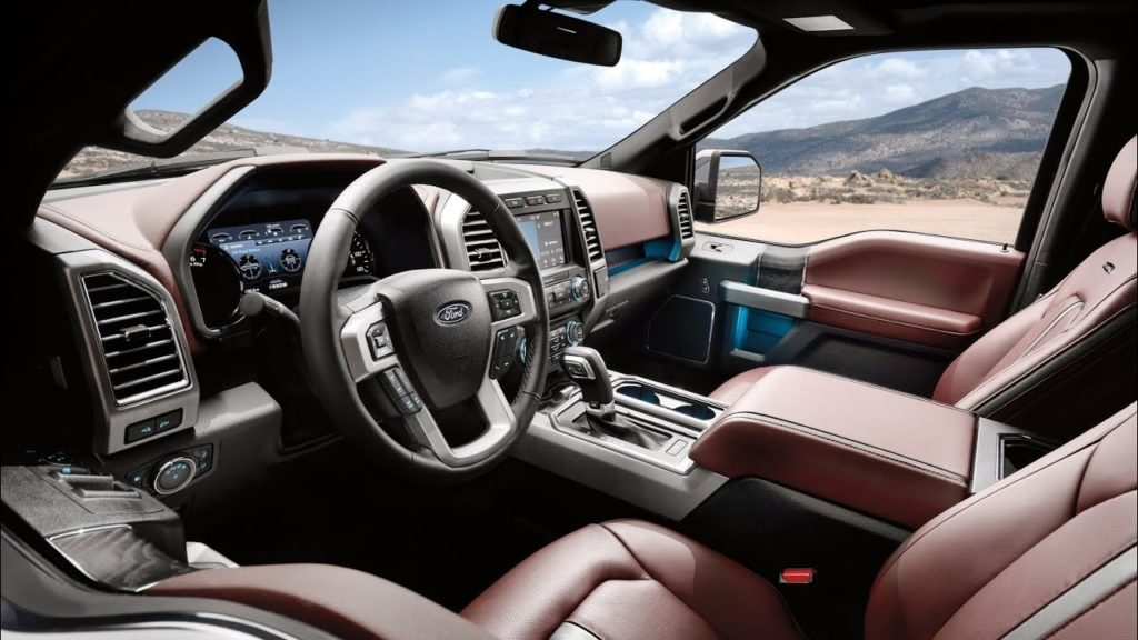2015 F150 Accessories >> 2015 Ford F 150 Interior Accessories Ford F 150 Blog