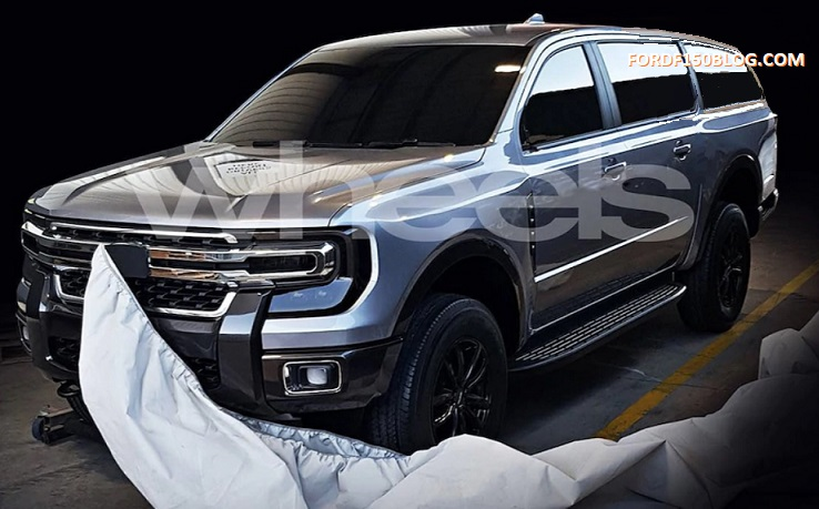 2020 Ford Bronco Concept Rendering | Page 10 | 2021+ Ford ...